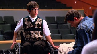 Season 1, Episode 9 Glee - Wheels