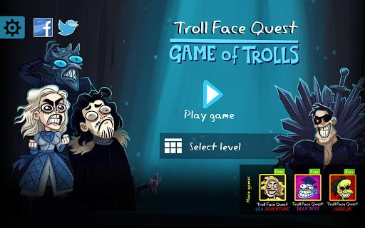 Troll Face Quest: Game of Trolls screenshot 10