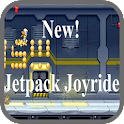 New Jetpack Joyride icon