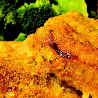 Oven-Fried Pork Chops
