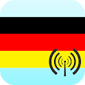 Alemão rádio online icon