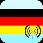 Radio allemande en ligne icon