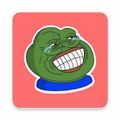 Dank Stickers 4 whatsapp