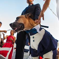 Wedding photographer Antonio López (Antoniolopez). Photo of 12.11.2018