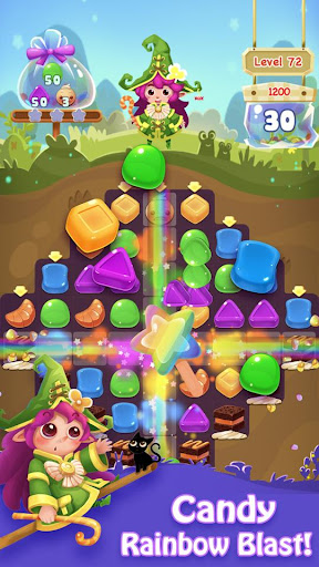 Candy Blast 2.3.0 screenshots 5