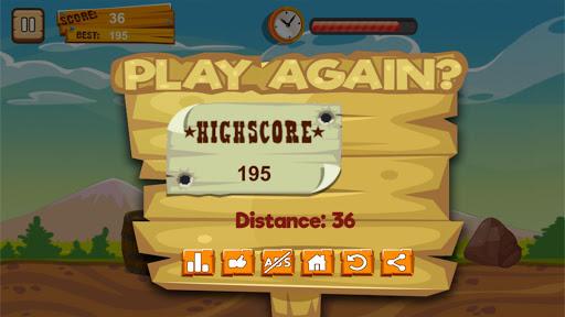 Boom Run 1.1 screenshots 2