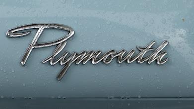 Photo: Plymouth Savoy