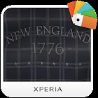 XPERIA New England Theme icon