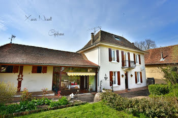 maison à Les Avenières (38)