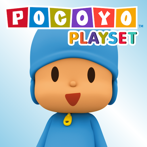 Pocoyo Playset Learning Games Apps On Google Play Free Android