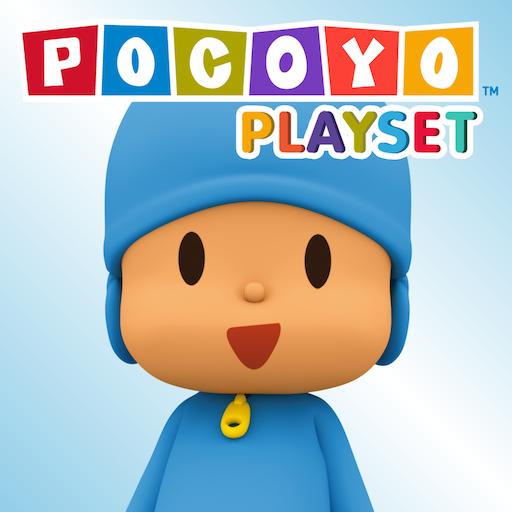 Pocoyo PlaySet Learning Games  sc 1 st  Priori Data & Pocoyo Shapes - Google Playstore Revenue \u0026 Download estimates ...