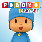 Pocoyo PlaySet Learning Games icon