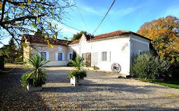 maison à Montesquiou (32)
