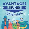 Carte Avantages Jeunes icon