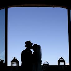 Wedding photographer Stefano Franceschini (franceschini). Photo of 07.02.2018