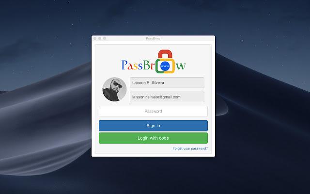 PassBrow: Browser Password/Site Blocking