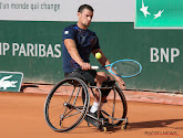 Joachim Gérard voor derde keer op rij Paralympiër van het Jaar