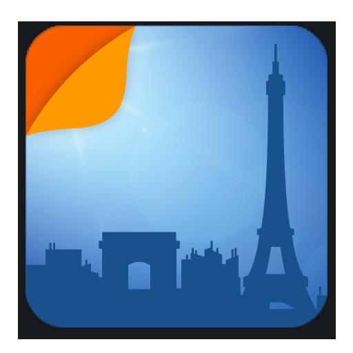 Météo Paris Appar (APK) gratis nedladdning för Android/PC/Windows