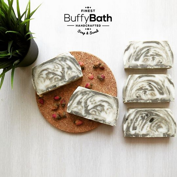 Best Seller Soap Pack of 3 by BUFFY BATH ENTERPRISE