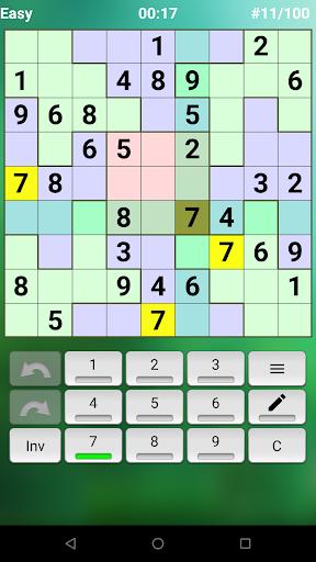 Sudoku offline 1.0.26.10 5