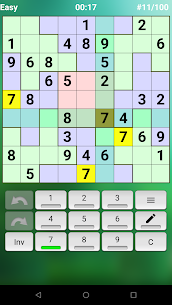 Sudoku offline App Download For Android and iPhone 5