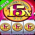 Classic Slots™ - Best Wild Casino Games icon