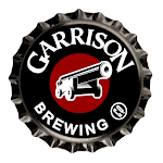 Logo of Garrison Raspberry Wheat Ale