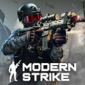 Modern Strike Online: Free PvP FPS shooting game icon