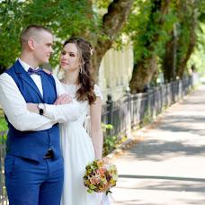 Wedding photographer Tina Vinova (vinova). Photo of 20.08.2017