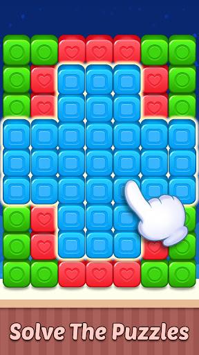 Toy Crash Cube Blast : Block Blasting Game apkdebit screenshots 12