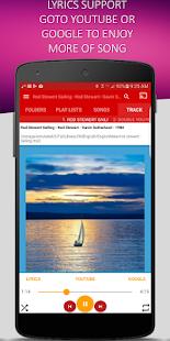Music Player, Chromecast Audio - náhled
