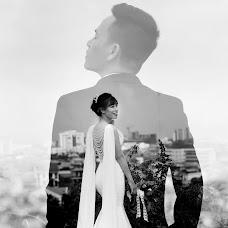 Nhiếp ảnh gia ảnh cưới Hugo Pham (Hugopham31). Ảnh của 06.03.2019