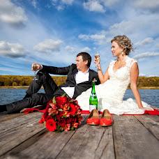 Wedding photographer Eldar Vagapov (VagapovEldar). Photo of 19.04.2015