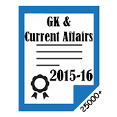 GK and Current Affairs 2017