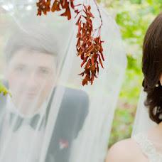Wedding photographer Alina Drobner (kadelinka). Photo of 21.04.2013