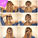 Largo Peinado Consejos y Tuts icon