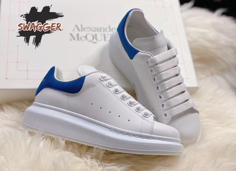 Bật mí các mẫu giày alexander mcqueen 2020 like auth