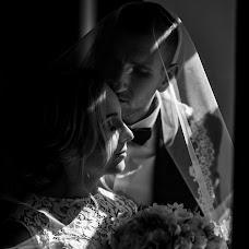 Wedding photographer Aleksandr Gerasimov (Gerik). Photo of 25.06.2018