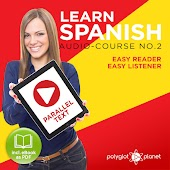 Learn Spanish - Audio-Course