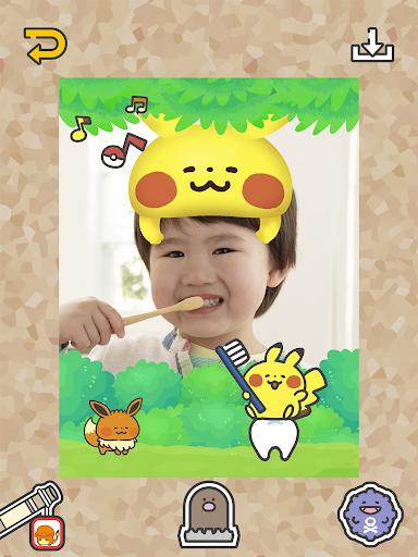 Poku00e9mon Smile screenshots 21