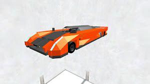 Voltic SPEED-1 / Prescesky Mk1