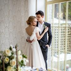 Wedding photographer Marina Afanaseva (mphoto31). Photo of 11.01.2018
