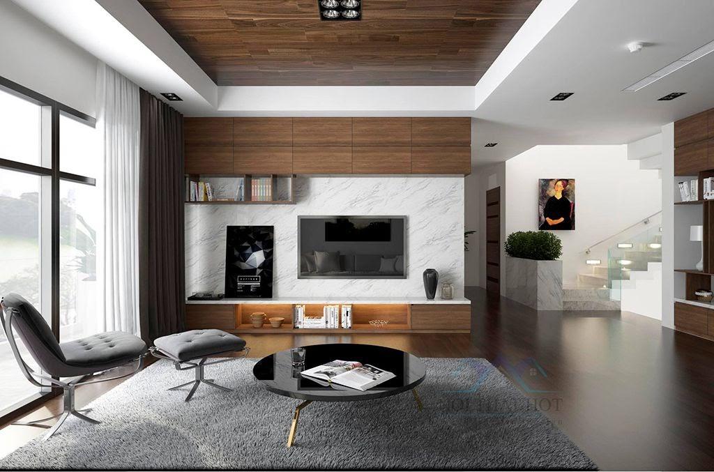 thiết kế phòng khách, thiết kế nội thất chung cư