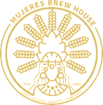 Logo for Mujeres Brew House