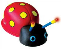 Photo: lady bug switch by enabling devices.jpg