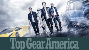 Top Gear America thumbnail