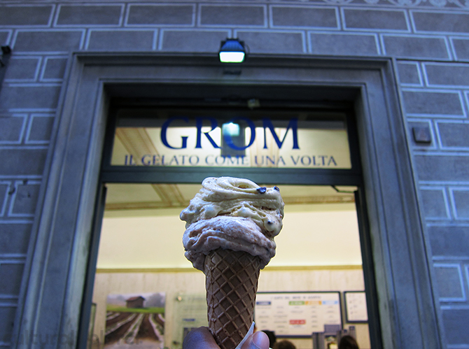 Grom Florence