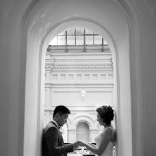 Wedding photographer Aleksey Murashov (Murashov). Photo of 17.01.2016