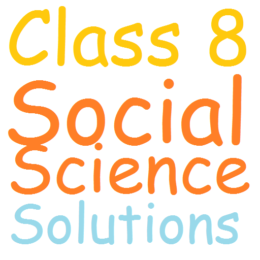 Class 8 Social Science Solutions - Apps on Google Play
