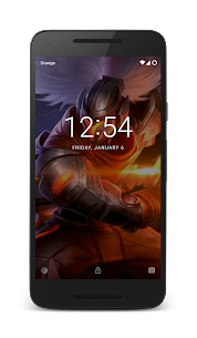 Live Wallpapers of LoL 7.0.8 Latest MOD Updated 1